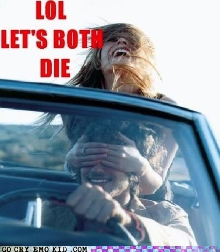 dead,die,driving,hipster