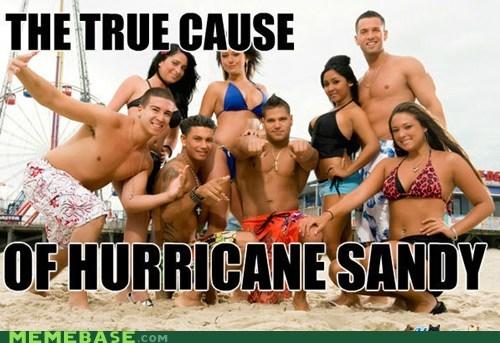 jersey shore revenge hurricane sandy - 6718244352