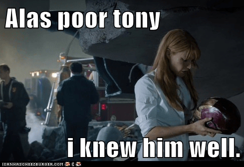 gwyneth paltrow Movie actor iron man funny - 6718695680