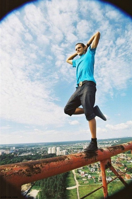 balance stunt whee vertigo - 6718707968