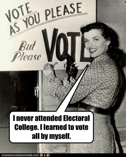 electoral college vote election - 6719323392