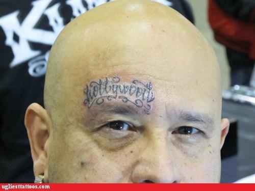 eyebrow tattoos,hollywood
