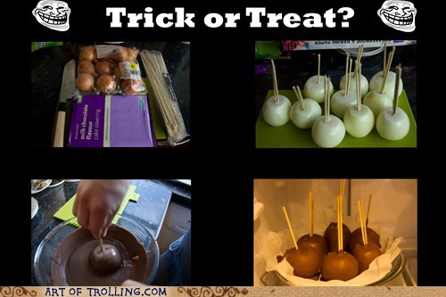 caramel onion onions caramel apples it's that time of year again - 6719719168