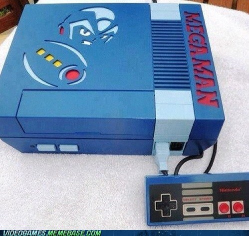 awesome,NES,mega man,me wants
