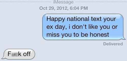 exes texting - 6719784448