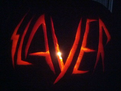 halloween,jack o lanterns,slayer