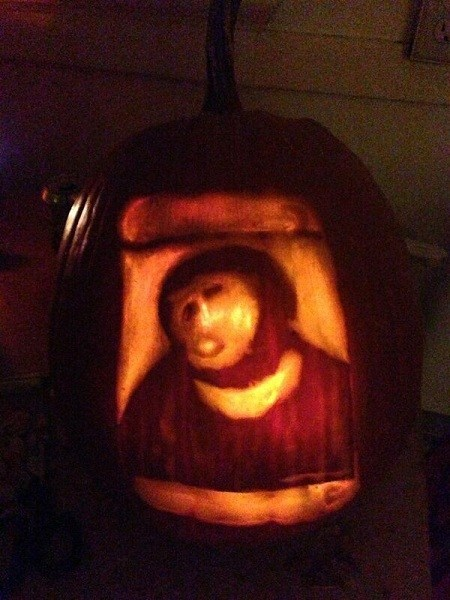 pumpkins halloween Memes spooooky - 6720502528