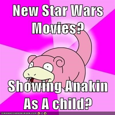 disney,star wars,meme,slowpoke