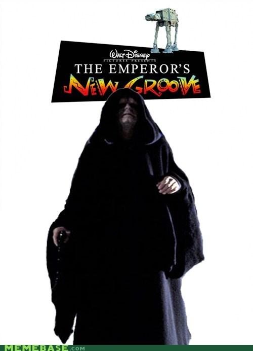 disney star wars emperors-new-groove - 6720888576