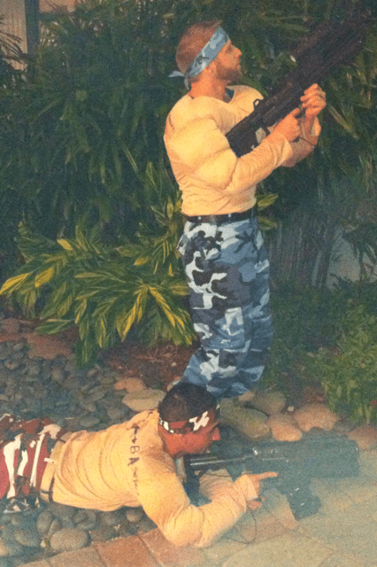 contra halloween nerdgasm video games nintendo - 6721312512
