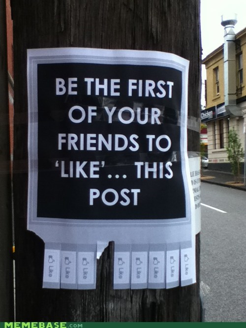 like,post,friends