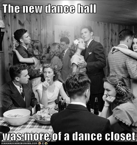 cozy teenagers closet dance