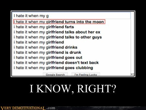 right,moon,girlfriend