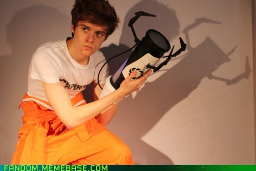 cosplay Portal video games - 6722421248