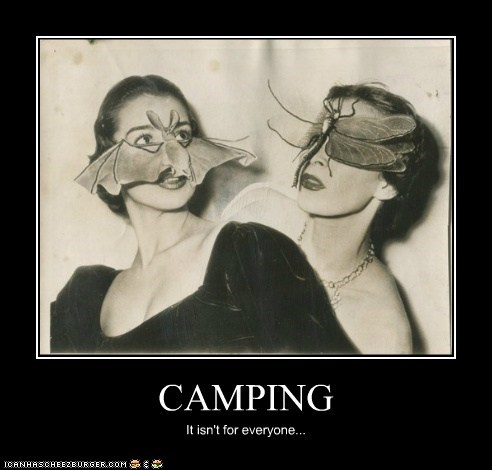 face bug masks camping women bat