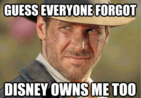 Indiana Jones actor celeb funny Harrison Ford - 6723031040