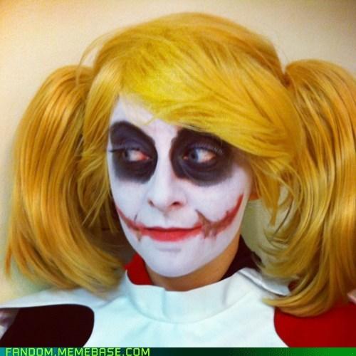 cosplay,halloween,Harley Quinn