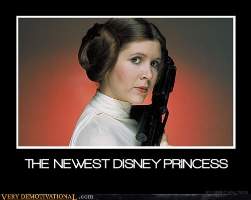 star wars disney princess Princess Leia - 6723196672