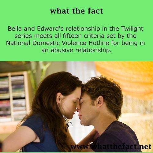 fact edward relationships twilight domestic abuse