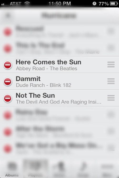 the Beatles blink 182 - 6723326720