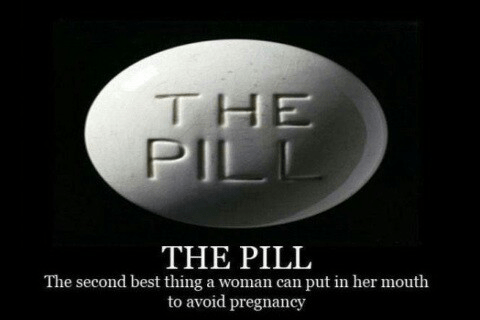 oral contraceptives acceptable the pill