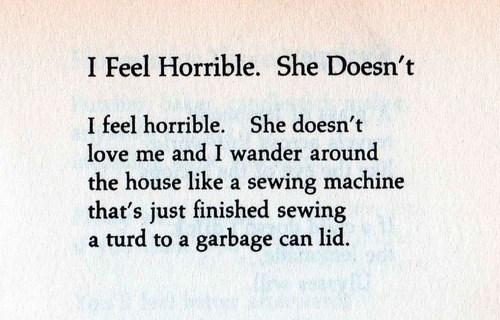 horrible poetry - 6723480064