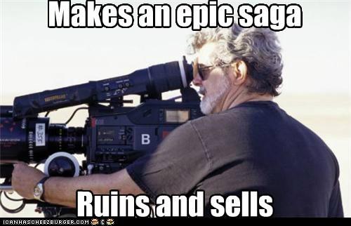 george lucas director celeb funny - 6724268544