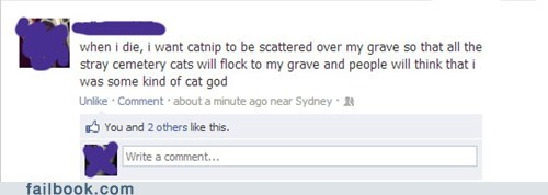 cat cemetery grave failbook g rated - 6724898560