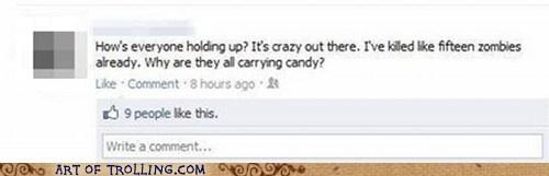 zombie,halloween,facebook