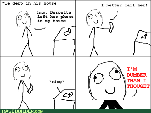phone ring dumb derpette derp - 6725611776