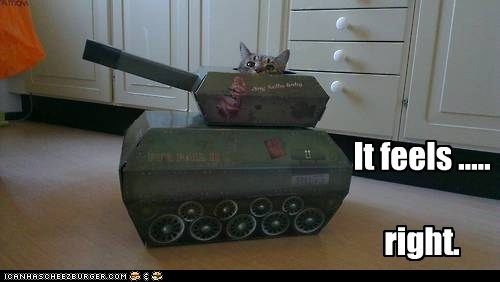 right,revenge,attack,military,captions,tank,army,Cats