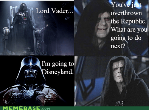 disney star wars darth vader - 6725854464