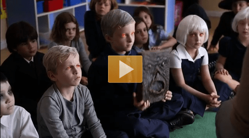 scary kids halloween college humor - 6725982464
