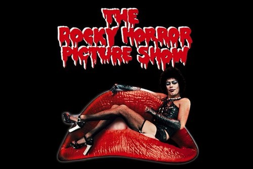 Rocky Horror Picture Show the fw Movie actor celeb tim curry - 6726046464