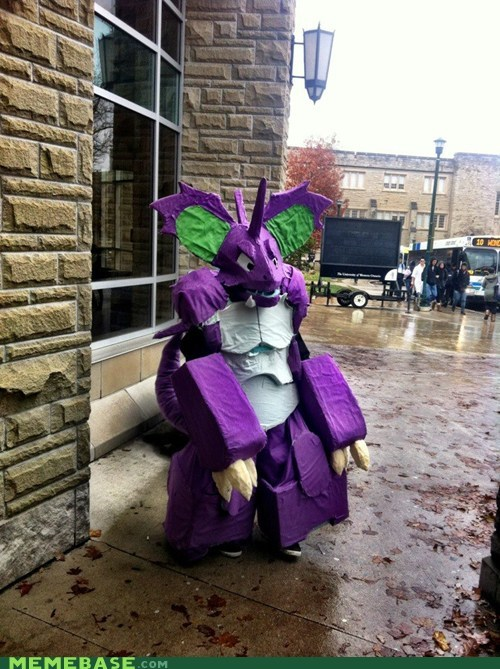 cosplay,awesome,nidoking