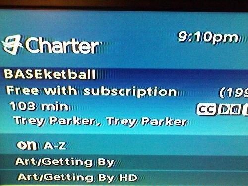 trey parker,baseketball,Movie,Matt Stone,funny