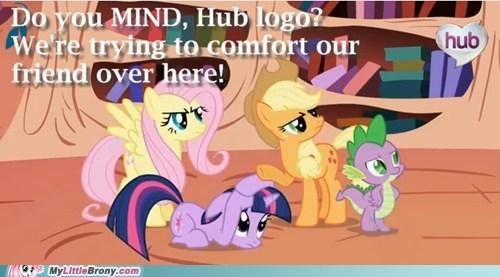 comfort hub logo get outta here mememememe - 6726312704