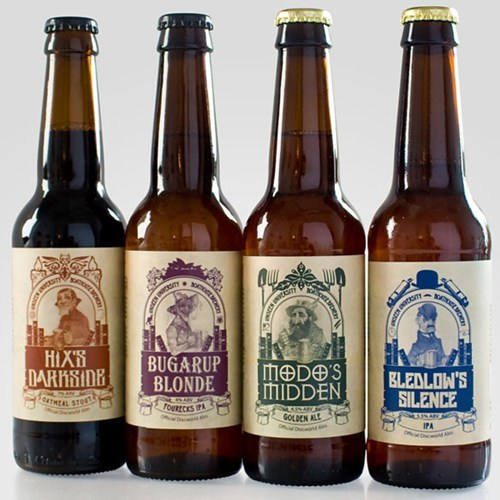 beer ales books discworld - 6726767872