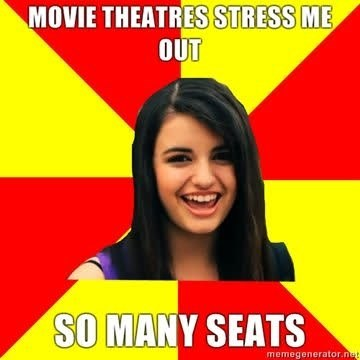 FRIDAY Rebecca Black - 6727076864