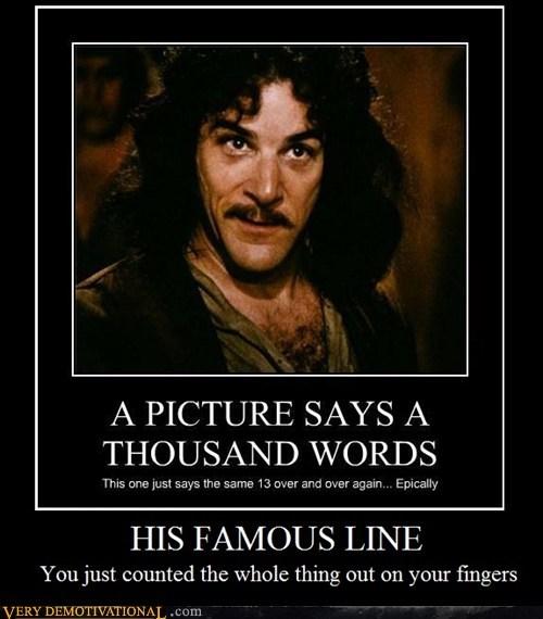 famous inigo montoya line quote - 6727266304
