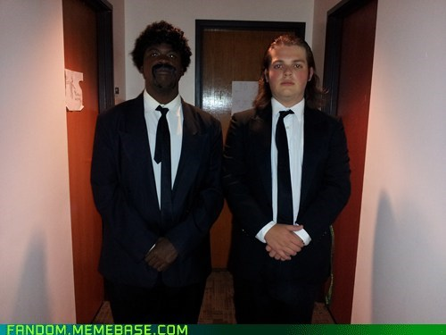 cosplay halloween pulp fiction - 6727796736