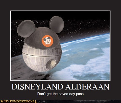alderaan star wars disney land - 6728216576