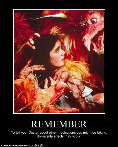 jennifer connelly actor celeb demotivational funny labyrinth - 6728302848
