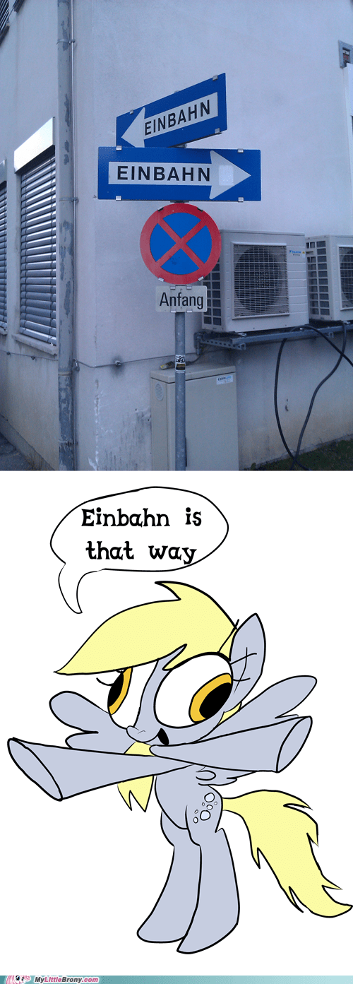 town sign derpy hooves - 6729161728
