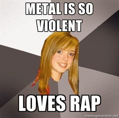 metal rap violent - 6729264640