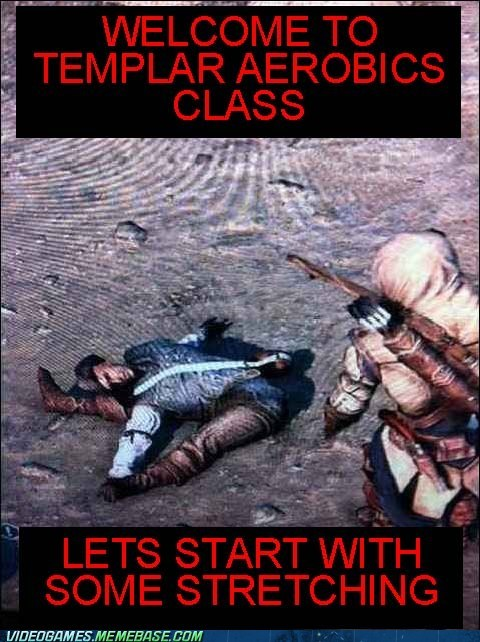 assassins-creed-3 borked aerobics - 6729350912