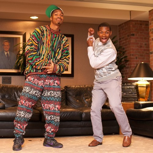 halloween costumes the fresh prince of bel-air - 6729376512