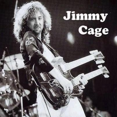 led zeppelin Jimmy Page nicolas cage - 6729552384