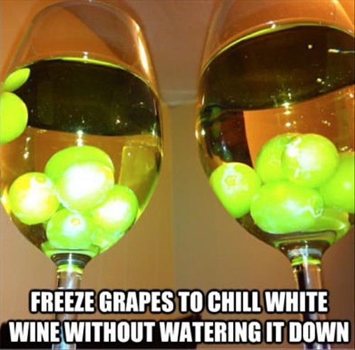 hacked wine wine white wine wine coolers frozen grapes - 6729627392
