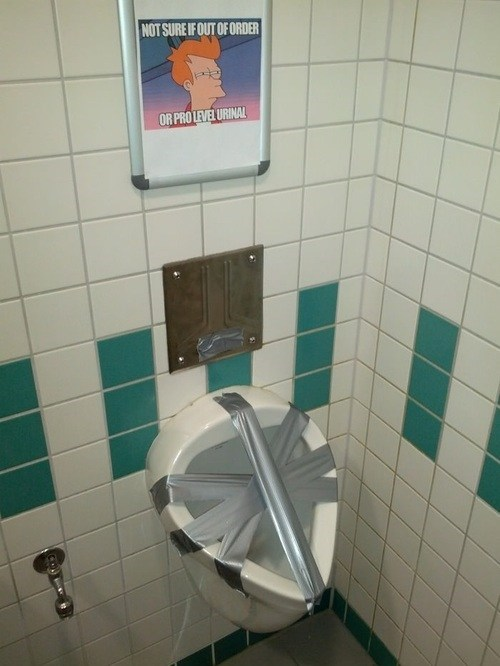 fry meme urinal futurama fry meme toilet Futurama Fry fry - 6729824512